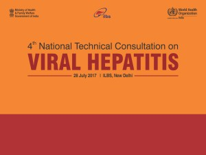 National Consultation on Viral Hepatitis Backdrop